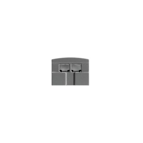 Infinex Square End Cap Set