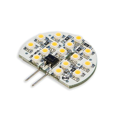 Tresco 1W LED Replacement Disk