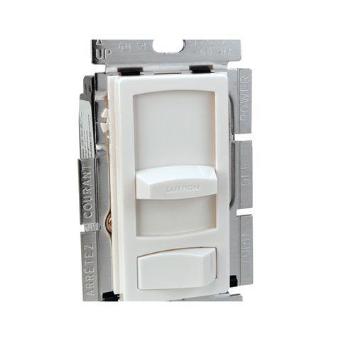 Lutron Skylark Contour C-L™ Wall-Mount LED Dimmer - Pack of 5