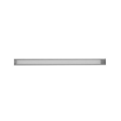 Tresco Infinex FlexTape Aluminum Extrusion - Round