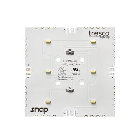 Tresco Snap Panel