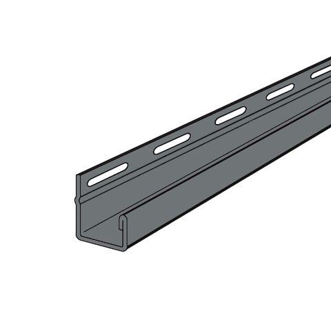 Rollex Navigator Steel J Channel