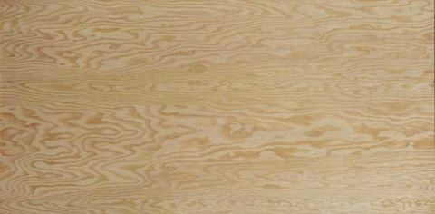 Roseburg  AB Marine Grade Fir Plywood - 4 ft x 8 ft