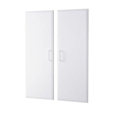 """Deluxe Doors - 35"""""""
