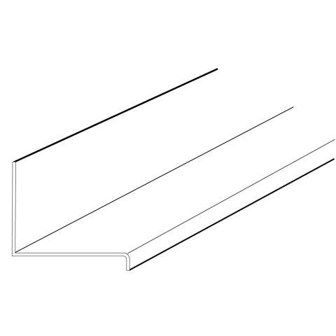 "Rollex 1-3/4"" Steel Base Flashing"