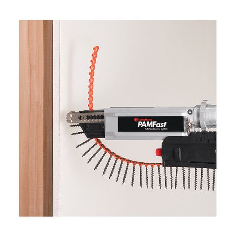 PAMFast DryWall to Wood Studs AutoFeed Screws
