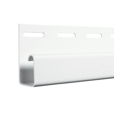 Rollex Aluminum J Channel