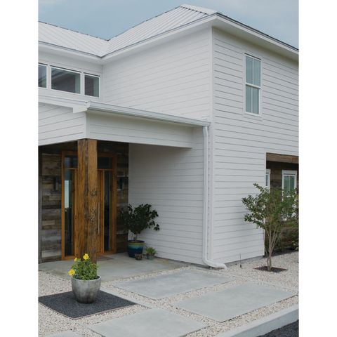 LP SmartSide 38 Series Cedar Texture Lap Engineered Treated Wood Siding