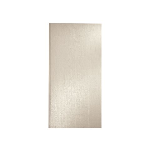 "SmartSide Primed 3/8"" Cedar Texture Panel Siding - No Groove Square Edge"
