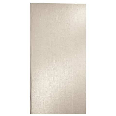 "SmartSide ExpertFinish 3/8"" Cedar Texture Panel - No Groove"
