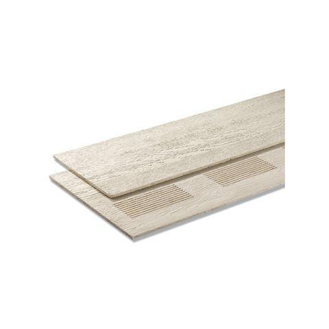 SmartSide Primed 38 Series Cedar Texture Vented Soffit