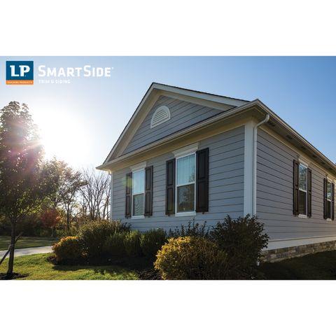 SmartSide ExpertFinish Cedar Texture Outside Corner