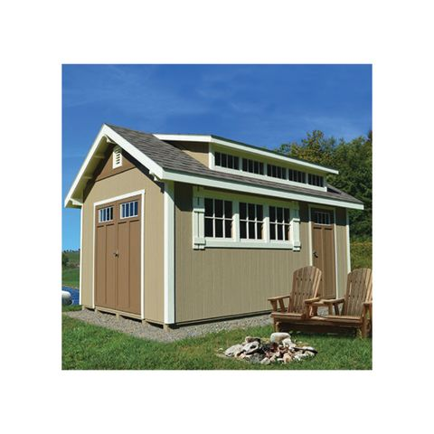 LP SmartSide 440 Series Cedar Texture Trim Engineered Treated Wood Siding