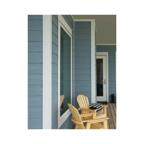 SmartSide Primed 5/4 Cedar Texture Trim