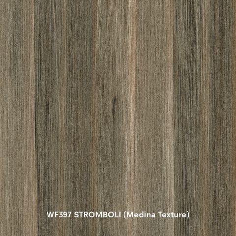 """Prism Stromboli (WF397) TFL - P/B Core G2S Medina 1/4"""" 49x97"""