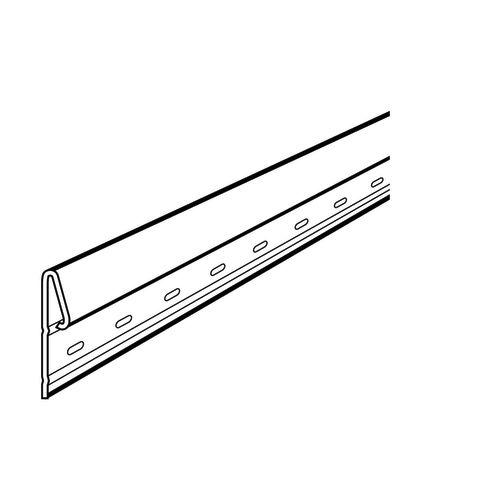 Rollex Seneca Steel Undersill Trim - 25 Pcs/Carton