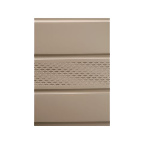 "Rollex System 3 16"" Center Vent Soffit Panel"