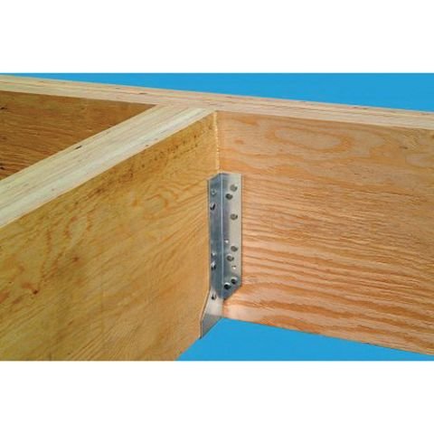 HU Medium-Duty Face Mount Joist Hanger