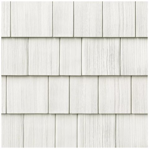 TandoShake Rough Sawn Cedar Single Panel - 90 in x 8-1/2 in