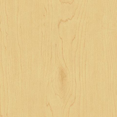 Arauco Prism Hardrock Maple WF275 Thermally Fused Laminate - Particleboard Core G2S