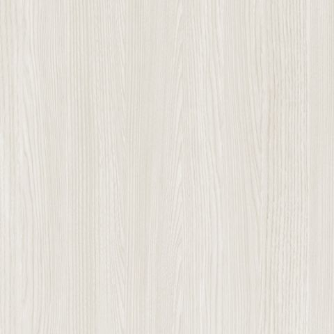 Arauco Prism Formica White Ash 8841 Thermally Fused Laminate - Particleboard Core G2S
