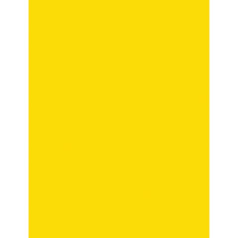 """Prism Formica Chrome Yellow (1485) TFL - P/B Core G2S Suede 3/4"""" 49x97"""