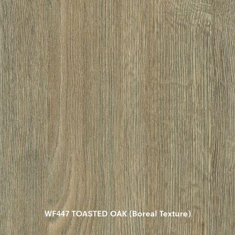 """Prism Toasted Oak (WF447) TFL - P/B Core G2S Boreal 3/4"""" 49x97"""
