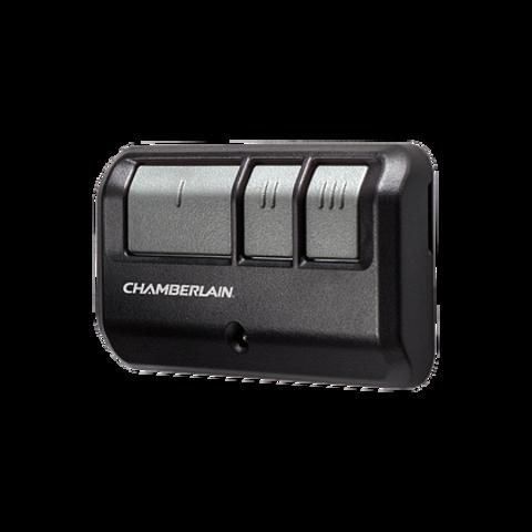 Chamberlain #953EV 3-Button Visor Remote
