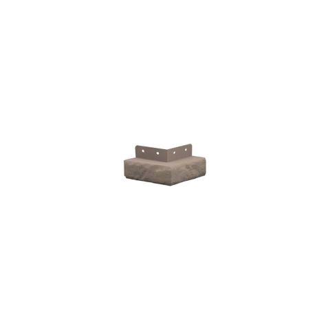 TandoStone Ledge Trim Corner