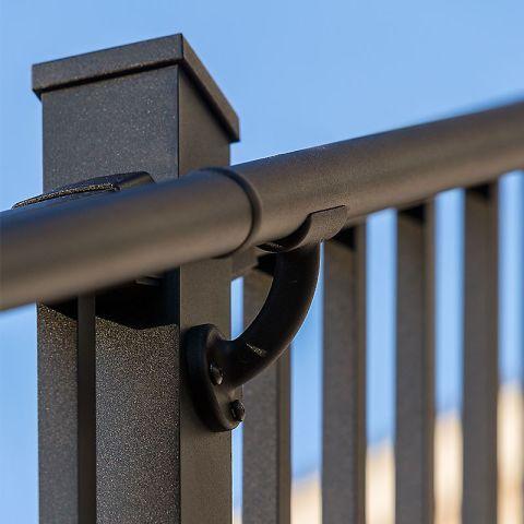 Trex ADA Handrail G2 Wall Mount