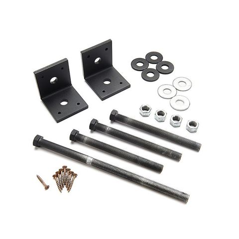 Trex® Signature™ Fascia Mounting Bracket Corner Kit