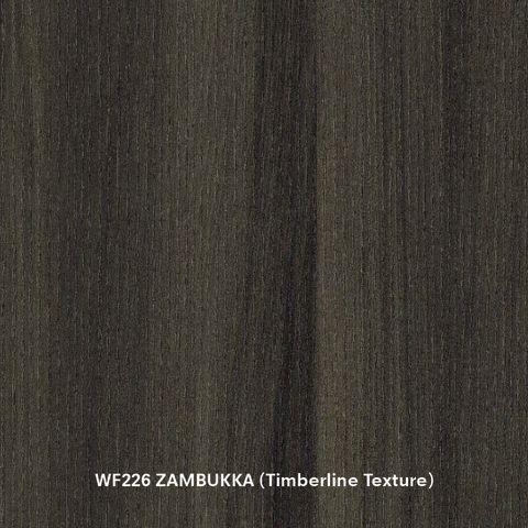 """Prism Zambukka (WF226) TFL - P/B Core G2S Timberline 3/4"""" 49x97"""
