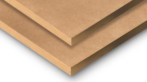 Georgia-Pacific Ultra Stock Premium MDF (Medium Density Fiberboard)