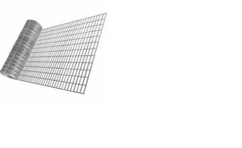 1 x 1 Welded Wire Fabric - 16 Gauge