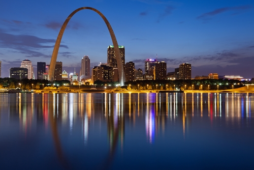 Amerhart's latest acquisition has helped the company expand to St. Louis.