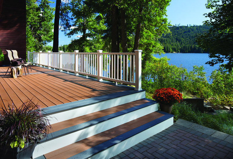 build perfect backyard deck