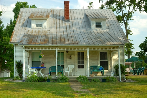 What kind of siding will be best for fixing up your next project?