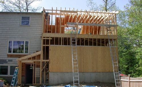 Installing home siding correctly has several advantages.