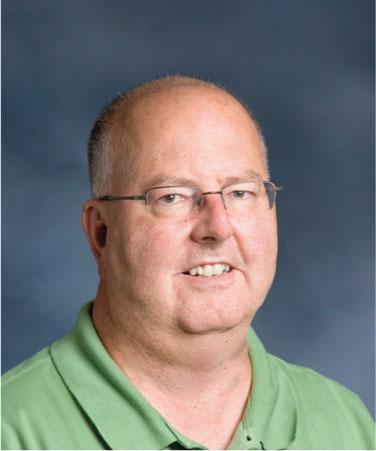 Craig Goodman, Branch Manager