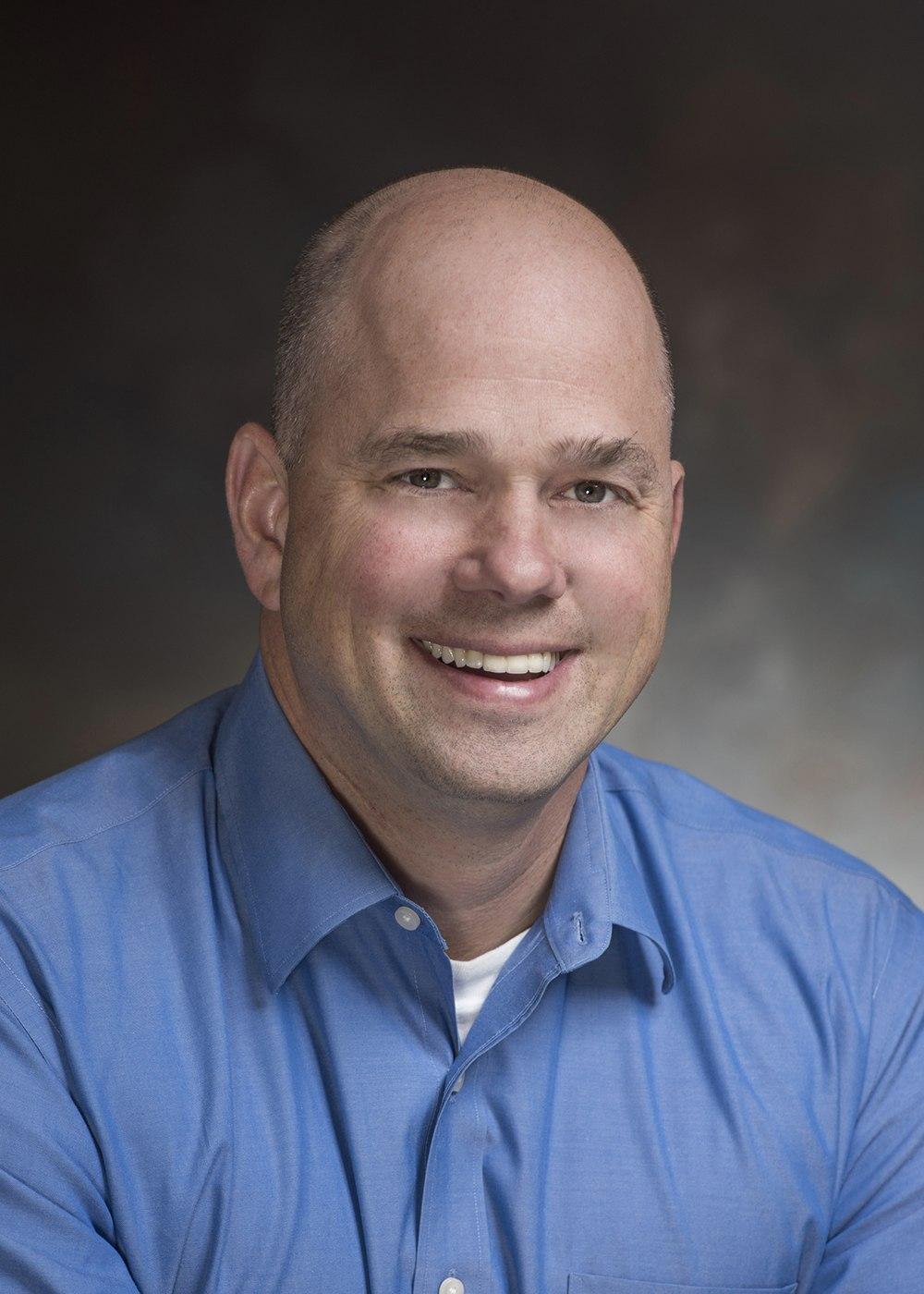 Ryan Chandler, Branch Manager