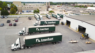 Amerhart Green Bay