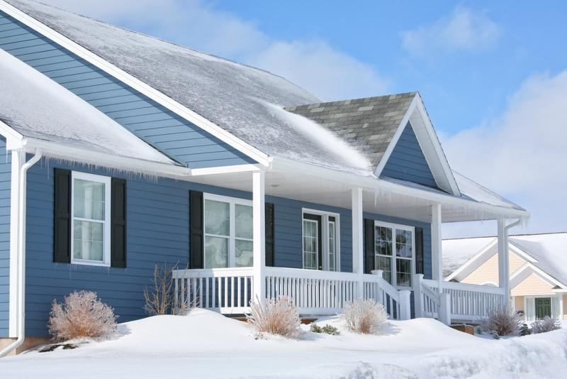 There are plenty of changes contractors can make for homeowners this winter.