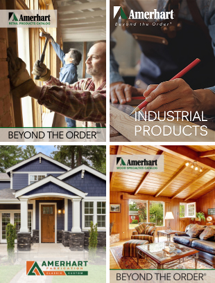 Amerhart Product Catalogs