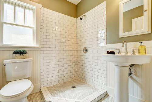 2019 master bathroom renovation inspiration