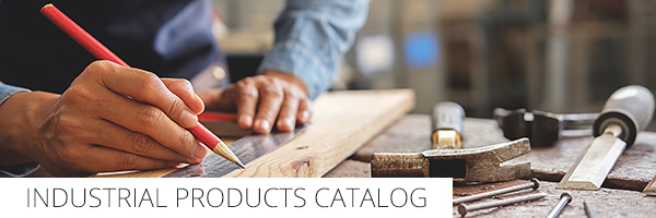 Industrial Products Catalog