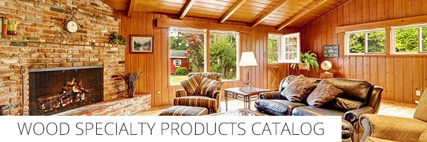 Wood Specialty Products Catalog