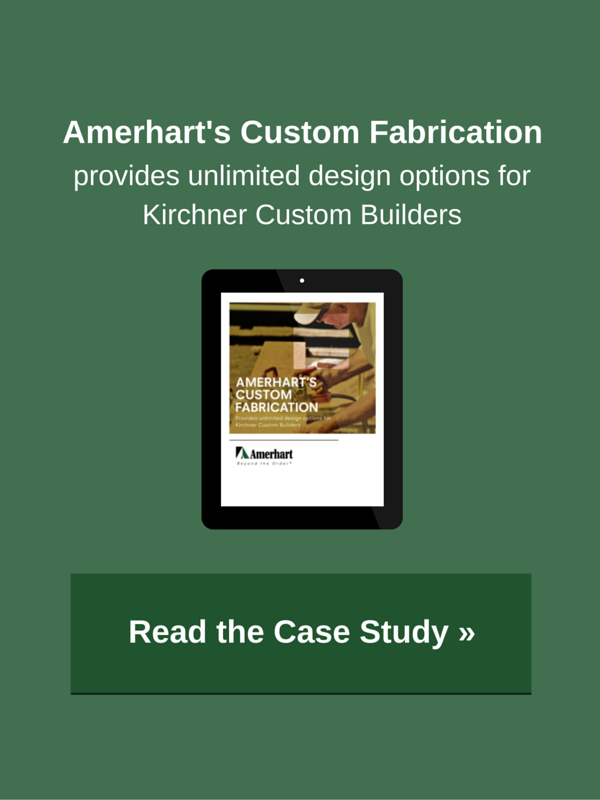 Amerhart's Custom Fabrication