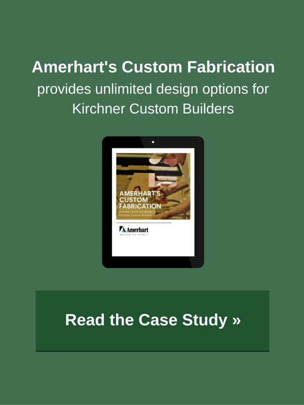 Amerhart's Custom Fabrication