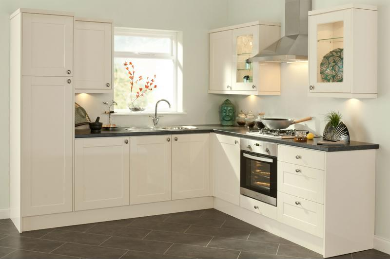 A newly renovated kitchen can bring lots more energy efficiency to a home.