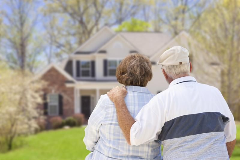 Seniors may need many changes and improvements in their homes.